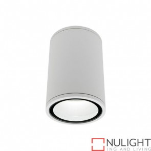 Fascia Exterior Down Light White Frame COU