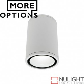 Fascia Exterior Down Light White LED COU