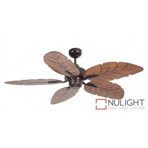 Cooya Ceiling Fan Brown MEC