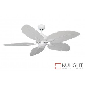 Cooya Ceiling Fan White MEC