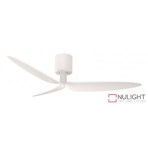 Lily 1300 DC Ceiling Fan White MEC
