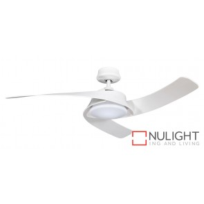 Monterey DC Ceiling Fan White MEC