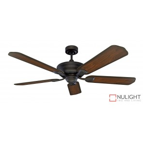 Healey Ceiling Fan Oil Rubbed Bronze MEC