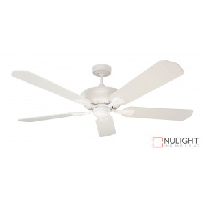 Healey Ceiling Fan White MEC