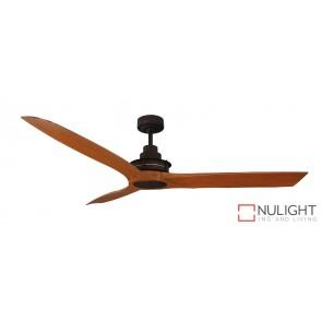 Flinders Ceiling Fan Bronze MEC
