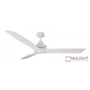 Flinders Ceiling Fan White MEC