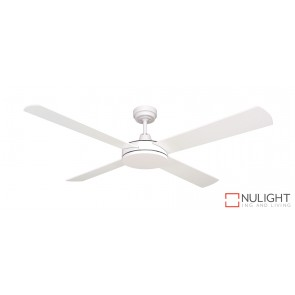 Luna Ceiling Fan White MEC