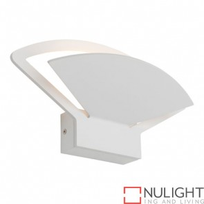 Fiesta 12W LED Wall Light White COU