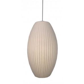 1 Light Rhobo Pendant Fiorentino
