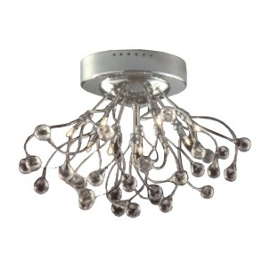 10 Light Close to Ceiling Light Fiorentino