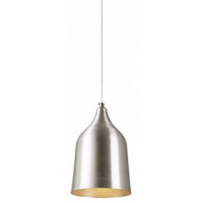 Aluminium Pendant Lamp Fiorentino