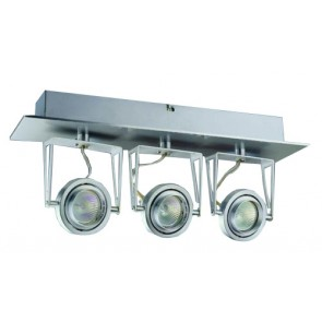 Low Voltage Aluminium Spotlight Fiorentino