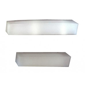 Murano Glass Vanity Light Fiorentino