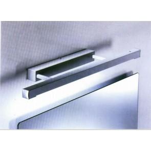 Disegno Luce One Light Vanity Light in Grey Fiorentino Lighting