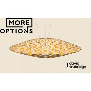 Flax Yellow David Trubridge Pendant DAV