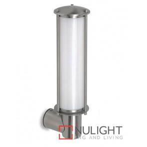 Wall Lantern Sbe27 Stainless Steel ASU