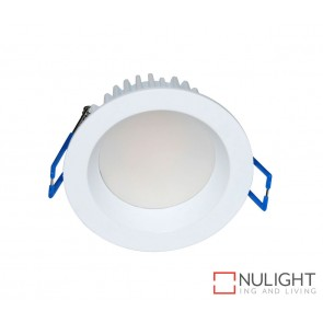 Downlight LED FIXED Dimmable White Round 3000K 10W 90D 70mm IP54 ICF (700 Lumens)  DOM CLA