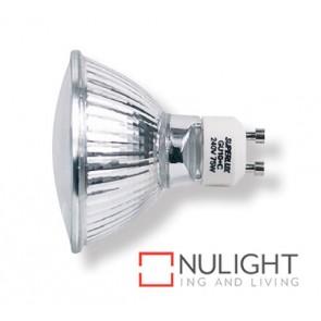 Bulb Gu10 Aluminized 75W 240V ASU