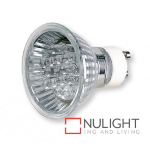 Bulb Gu10 Led Halogen Alternative ASU