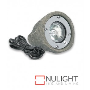 12V Rock Light 20W  Grey ASU