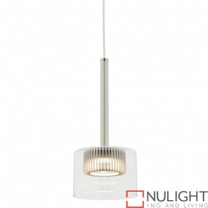 Haiger 1 Light Pendant COU