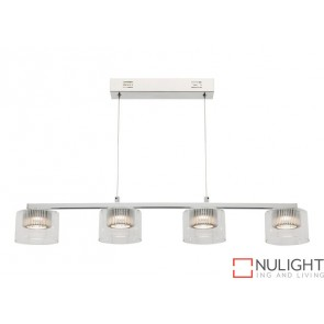 Haiger 4 Light Pendant COU