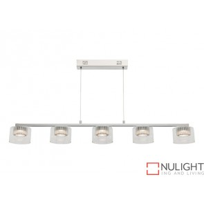 Haiger 5 Light Pendant COU