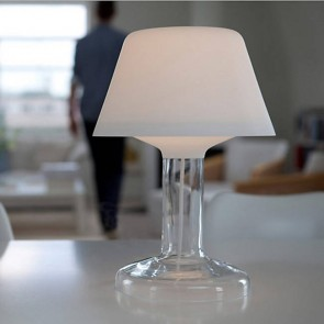 Halcyon Table Lamp By Decode