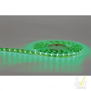 3528 Weatherproof LED Strip Lighting in Green Havit