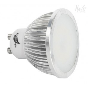 GU10 LED Globe Havit