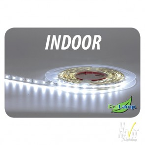 IP20 4.8W/m Cool White Super Bright LED Strip Light Havit