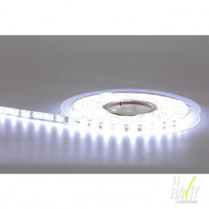 IP65 4.8W/m Cool White Super Bright LED Strip Light Havit