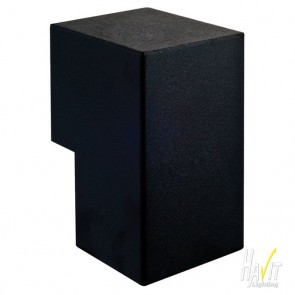 Square Cover for Tivah Long Body Models in Black Havit