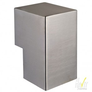 Square Cover for Tivah Long Body Models in Stainless Steel Havit