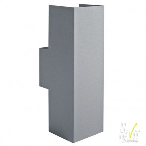 Square Cover to Suit Tivah Long Body Models in Silver Havit