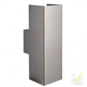 Square Cover to Suit Tivah Long Body Models in Stainless Steel Havit