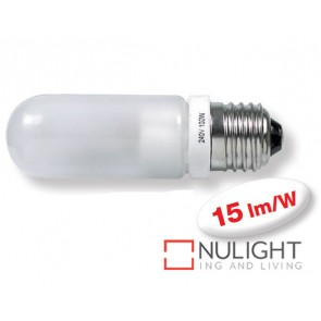 Bulb Halogen Double Envelope 100W ASU
