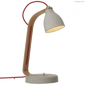 Heavy Desk Light by Decode