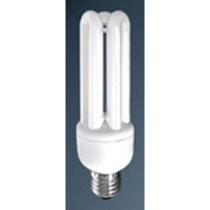 Large Straight Lamp Bulb Hermosa Lighting
