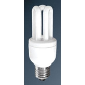 Small Straight Lamp Bulb Hermosa Lighting