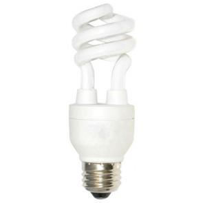 Spiral Lamp Bulb Hermosa Lighting