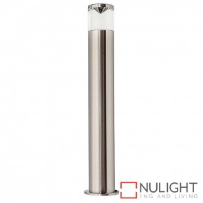 316 Stainless Steel High Light Bollard 5W Mr16 Led Warm White HAV