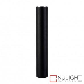 Black High Light Bollard Extension - 380Mm High HAV