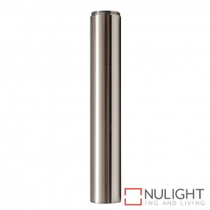 316 Stainless Steel High Light Bollard Extension - 380Mm High HAV