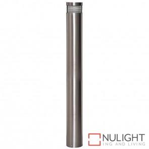900Mm 316 Stainless Steel Bollard Light 9W E27 Led Warm White HAV