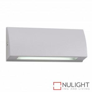 Silver Rectangular Surface Mounted Step Light 3.5W 12V Led Cool White HAV