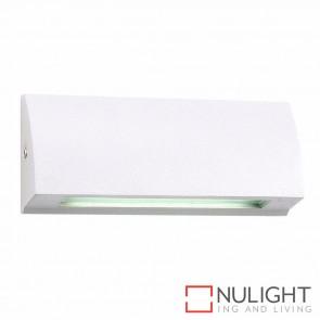 White Rectangular Surface Mounted Step Light 3.5W 12V Led Warm White HAV