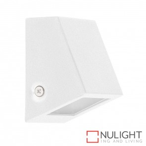 White Square Mini Wall Wedge 1.4W G4 Led Cool White HAV