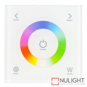 Rgbc/W Led Strip Touch Panel Controller 12-24V HAV
