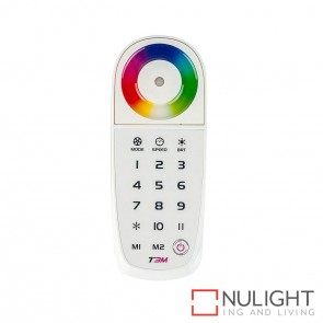 Rgb 10 Zone 2.4Ghz Led Strip Remote Controller HAV